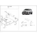 Audi Q7 Offroad Style Paket (Kryt pod motor)