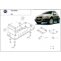 Fiat Sedici (kryt diferenciálu) 1.5,1.6 (4x4), 1.9 TD