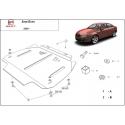 Seat Exeo (kryt pod převodovku) 1.9, 2.0TDi