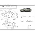 VW Passat B5,B6 (kryt pod motor) 2,5TDi V6