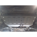 Ford Transit/Tourneo Custom Frontantrieb (Kryt pod motor a převodovku) 2.2 TDCi