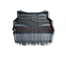 VW TIGUAN Motorschutz diesel - plast 5N0825235C