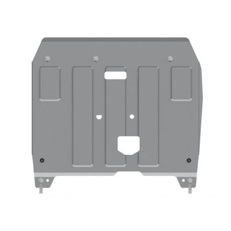 Hyundai i30 Motor und Getriebeschutz 1.4, 1.6 - Alluminium