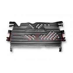 Peugeot 301 Motorschutz - plast 9676824680