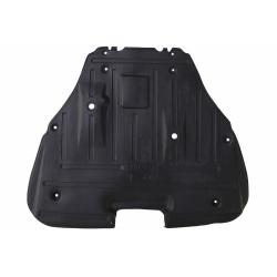 MAZDA 6 Unterfahrschutz - Kunststoff