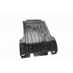 Renault MODUS / CLIO III Unterfahrschutz - Kunststoff