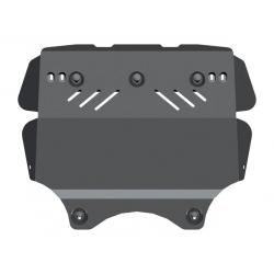 VW Jetta Motor und Getriebeschutz 1.2TSI, 1.4TSI - Stahl