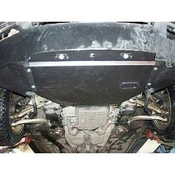 VW Passat Motorschutz 2.8 V6 - Stahl