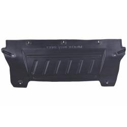 Nissan Qashqai 1.6 Unterfahrschutz - Kunststoff (75831-BB00C)