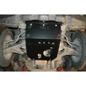 Daihatsu Terios 3 Motorschutz 1.5 4x4 - Stahl