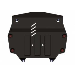 Honda CR-V IV Motor und Getriebeschutz 2.0, 2.4 pouze benzin - Stahl