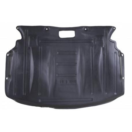 BMW E60  5' (Unterfahrschutz) Schaltgetriebe - Kunststoff (51717200846)