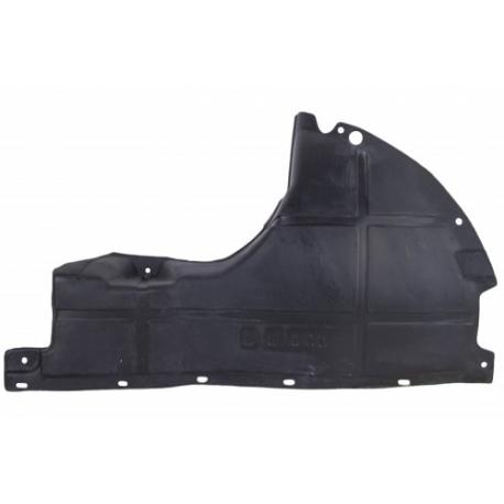 Fiat DUCATO (Unterfahrschutz Recht) - Kunststoff (1345518080)