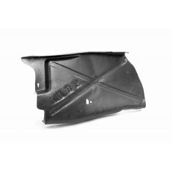 TRAFIC Unterfahrschutz Renault - Recht Seite - Kunststoff (8200505047)