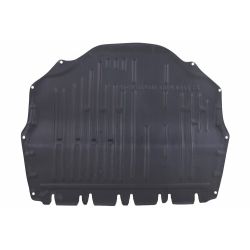 Seat CORDOBA Unterfahrschutz - Kunststoff (6Q0825537P)