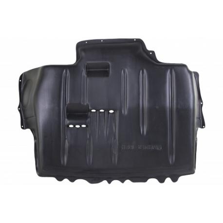 Seat IBIZA Unterfahrschutz - benzin - Kunststoff (6K0825235)