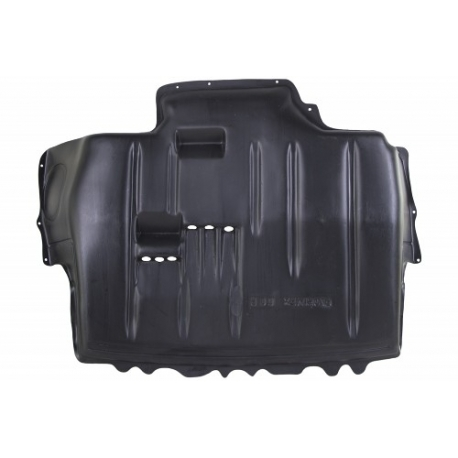 VW CADDY Unterfahrschutz - benzin - Kunststoff