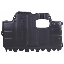 VW POLO HB Unterfahrschutz - Kunststoff (6N0825237C)