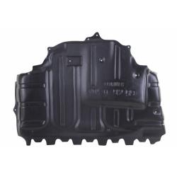 VW POLO HB Unterfahrschutz - Kunststoff (6E0825537B)