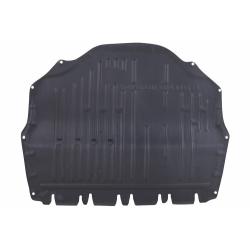 VW POLO Unterfahrschutz - Kunststoff (6Q0825537P)
