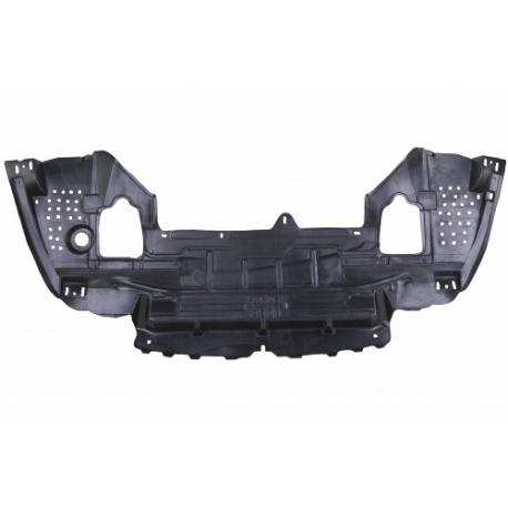 Citroen C5 Schutz für Stoßfänger - Kunststoff 7104AH
