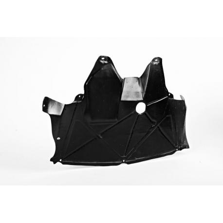 Renault TWINGO Unterfahrschutz - Kunststoff