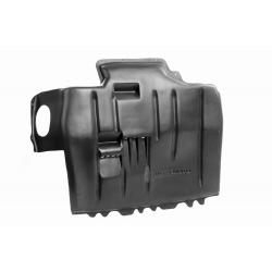 Seat INCA Unterfahrschutz - diesel - Kunststoff