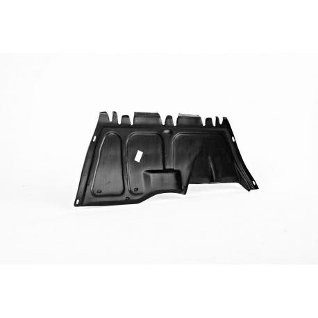 Seat LEON Unterfahrschutz - benzin - Kunststoff