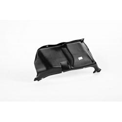 Seat LEON (Unterfahrschutz Seite links) - Kunststoff