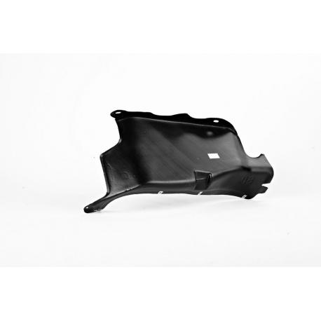 Seat LEON (Unterfahrschutz Seite Recht) - Kunststoff