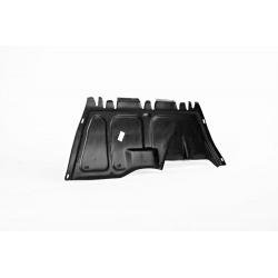 Seat TOLEDO II Unterfahrschutz - benzin - Kunststoff (1J0825237R)