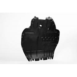 Skoda OCTAVIA Unterfahrschutz - diesel - Kunststoff (1J0825237M)