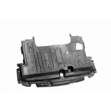 Toyota YARIS II 1.4 Unterfahrschutz - diesel - Kunststoff (A51441-0D130)