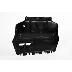 VW CADDY II Unterfahrschutz - diesel - Kunststoff (1K0825237N)