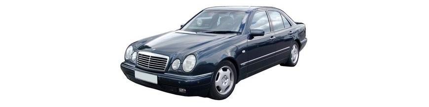 Mercedes Třída E