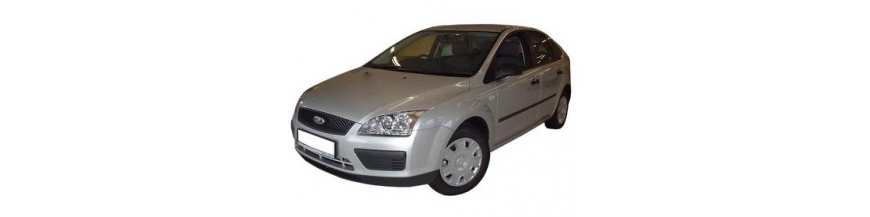 Ford Focus (2004 - ...)
