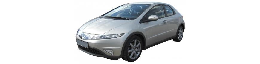 Honda Civici (2005 - ...)