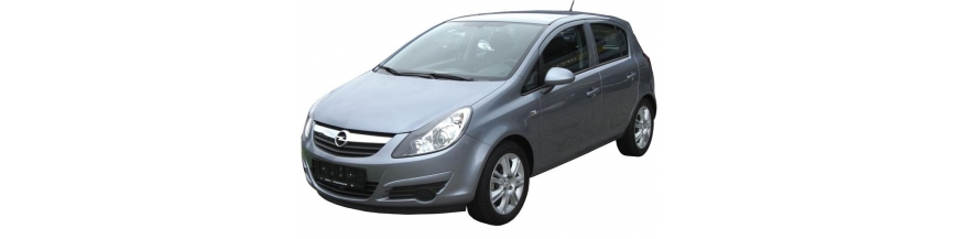 Opel Corsa (2007 - ...)