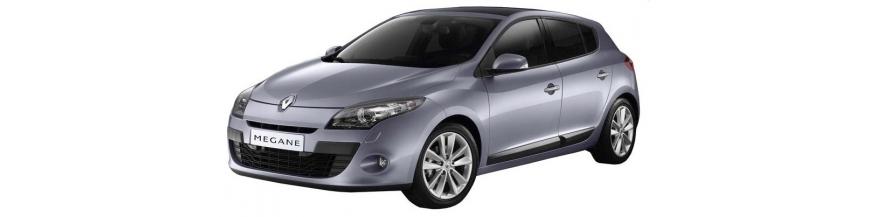 Renault Megane (2008 - ...)